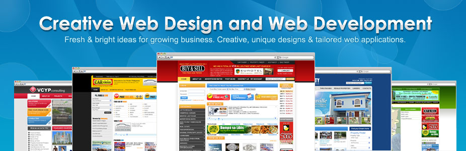 Shopmethisweb - Createive Web Design & Web Development