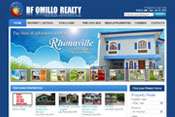 BF OMILLO REALTY
